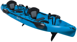 2013 - Hobie Cat Boats - Mirage Outfitter