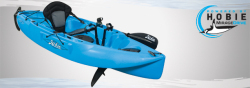 2013 - Hobie Cat Boats - Mirage Sport