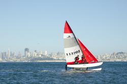 2013 - Hobie Cat Boats - Hobie 16