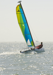 2013 - Hobie Cat Boats - Wave