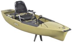 2013 - Hobie Cat Boats - Mirage Pro Angler 12