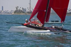 2014 - Hobie Cat Boats - Wild Cat