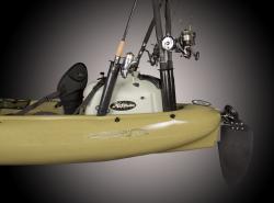 2014 - Hobie Cat Boats - Mirage Oasis