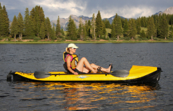 2014 - Hobie Cat Boats - Mirage i12s