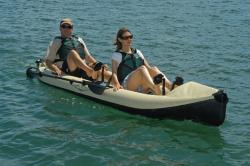 2014 - Hobie Cat Boats - Mirage i14t