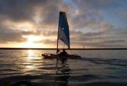 2014 - Hobie Cat Boats - Mirage Adventure Island
