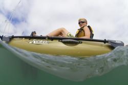 2014 - Hobie Cat Boats - Mirage Revolution 11