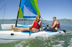 2014 - Hobie Cat Boats - Wave