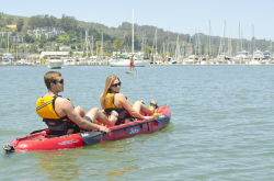 2014 - Hobie Cat Boats - Mirage Outfitter