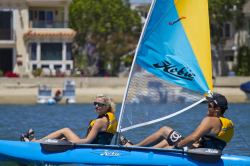 2017 - Hobie Cat Boats - Mirage Outfitter