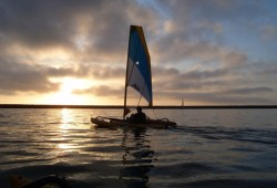 2017 - Hobie Cat Boats - Mirage Adventure Island