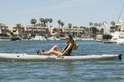 2018 - Hobie Cat Boats - Mirage Revolution 16