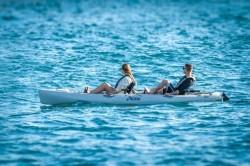 2018 - Hobie Cat Boats - Mirage Oasis