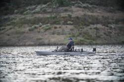 2018 - Hobie Cat Boats - Mirage Pro Angler 14
