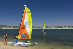 2018 - Hobie Cat Boats - Wave