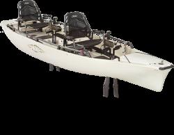 2019 - Hobie Cat Boats - Mirage Pro Angler 17T