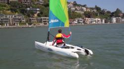 2019 - Hobie Cat Boats - Bravo