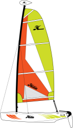 2019 - Hobie Cat Boats - Wave