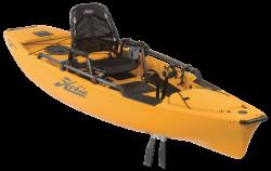 2019 - Hobie Cat Boats - Mirage Pro Angler 12