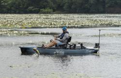 2020 - Hobie Cat Boats - Mirage Pro Angler 12