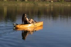 2020 - Hobie Cat Boats - Mirage Sport
