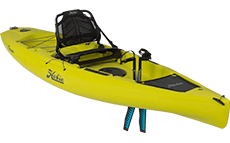 2020 - Hobie Cat - Boats Mirage Compass