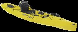 2020 - Hobie Cat Boats - Quest 13