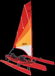 2020 - Hobie Cat Boats - Mirage Tandem Island