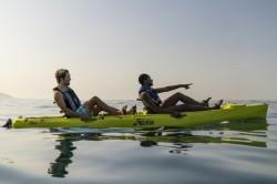 2020 - Hobie Cat Boats - Mirage Oasis
