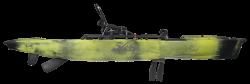 2020 - Hobie Cat Boats - Mirage Pro Angler 14