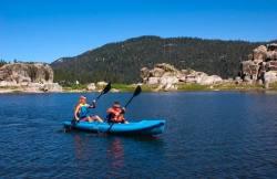 Hobie Cat Boats Odyssey Kayak Boat