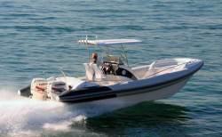 2020 - Hysucat - 28 85M Rigid Inflatable