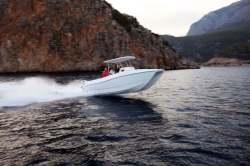 2020 - Hysucat - 25- Sport Fisher