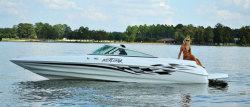 2014 - Interceptor Boats - 24PCi