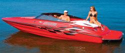 2014 - Interceptor Boats - 20PBi