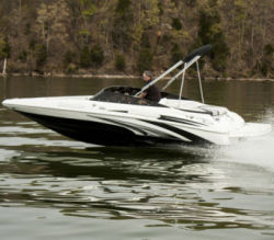 2018 - Interceptor Boats - 20PBi