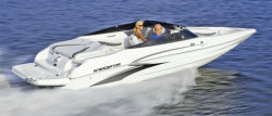2018 - Interceptor Boats - 24SST