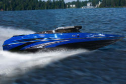 2018 - Interceptor Boats - 22 PBiSST