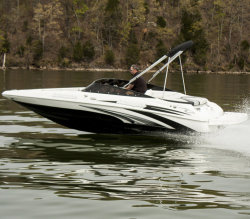 2020 - Interceptor Boats - 20 PBi