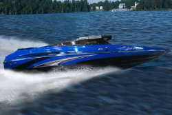 2020 - Interceptor Boats - 22 PBi SST