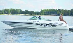 2020 - Interceptor Boats - 24 PCi