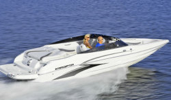 2020 - Interceptor Boats - 24 SSt