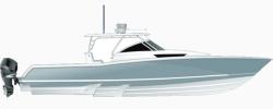 2016 - Invincible Boats - 42- Walk Around