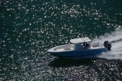 2019 - Invincible Boats - 39- Open Fishermen