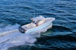 2020 - Invincible Boats - 36- Open Fishermen
