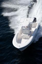 2020 - Invincible Boats - 33- Open Fishermen