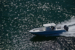 2020 - Invincible Boats - 39- Open Fishermen