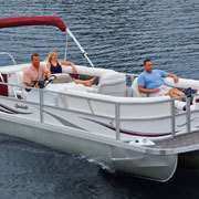 2014 - JC Pontoon Boats - Spirit 242