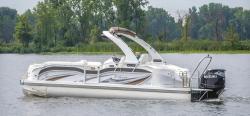 2020 - JC Pontoon Boats - SportToon 26TT