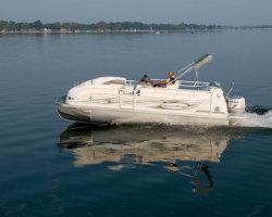 2012 - C Pontoon Boats - SportToon 21 TT